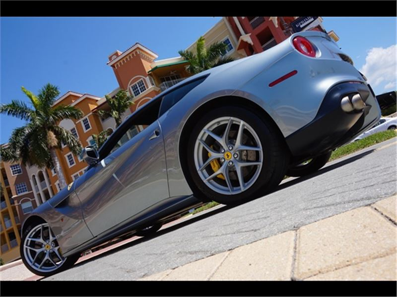 2014 Ferrari F12 Berlinetta for sale in for sale on GoCars
