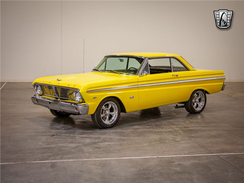 1965 Ford Falcon for sale on GoCars