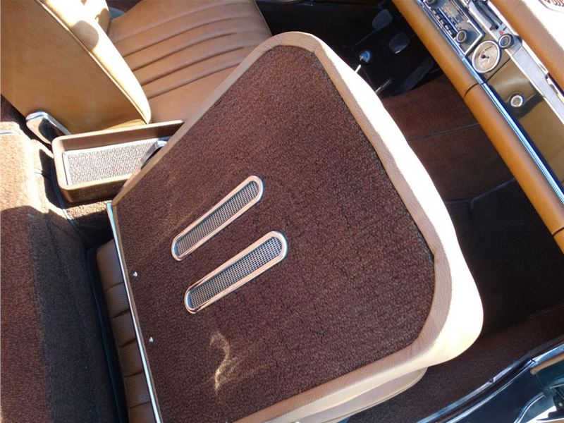 1969 Mercedes-Benz 280SL for sale in for sale on GoCars
