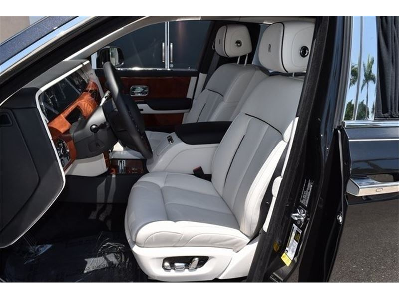 2018 Rolls-Royce Phantom for sale in for sale on GoCars