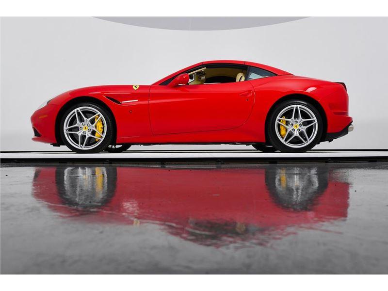 2016 Ferrari California T for sale in for sale on GoCars