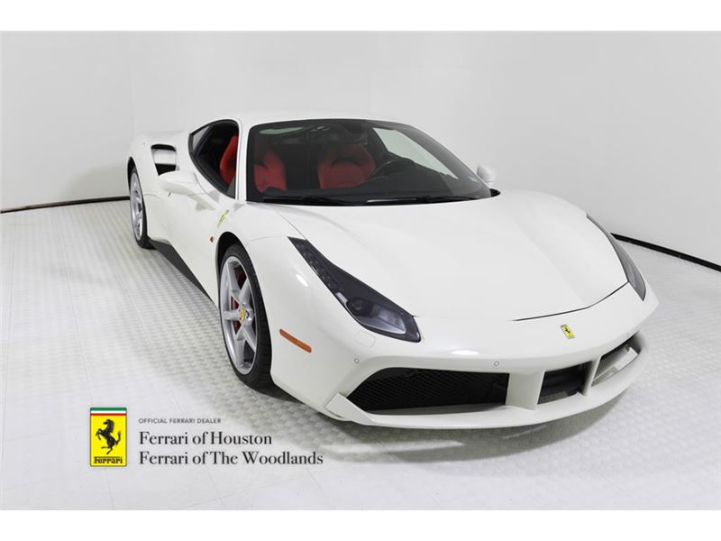 2017 Ferrari 488 GTB for sale in for sale on GoCars