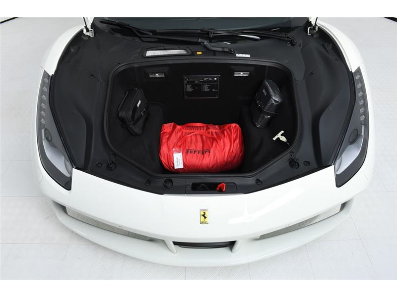 2018 Ferrari 488 Spider for sale in for sale on GoCars