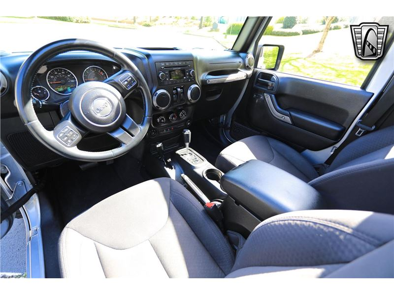 2015 Jeep Wrangler for sale in for sale on GoCars