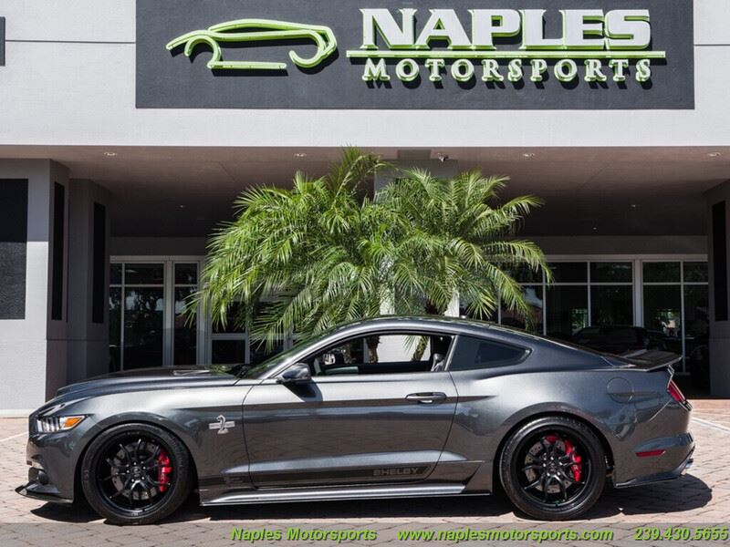 2016 Ford Mustang Shelby SuperSnake for sale in for sale on GoCars