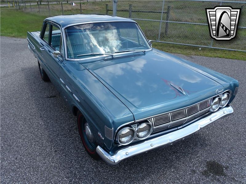 1964 Mercury Comet for sale on GoCars