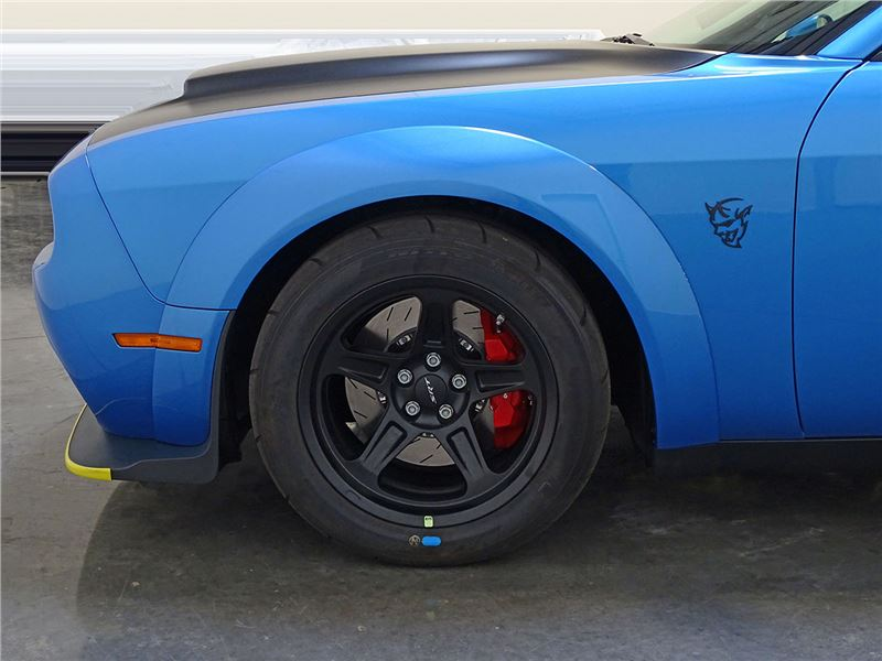2018 Dodge Challenger for sale in for sale on GoCars