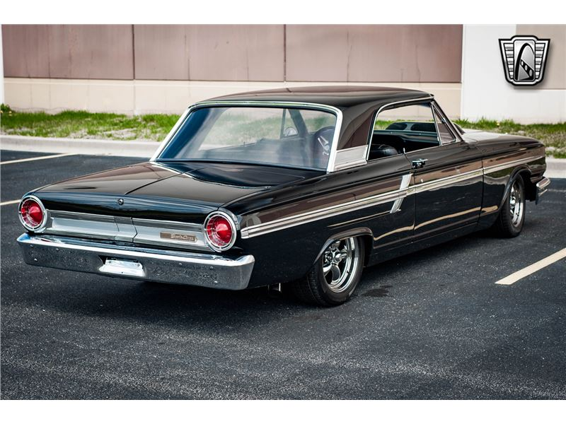 1964 Ford Fairlane for sale on GoCars