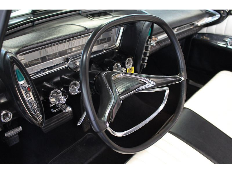 1962 Chrysler Imperial for sale in for sale on GoCars