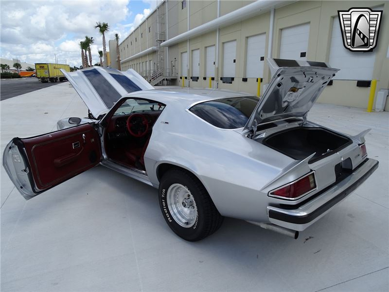 1974 Chevrolet Camaro for sale on GoCars