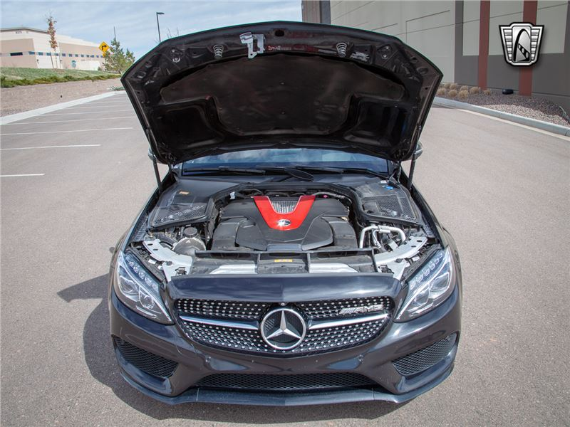 2016 Mercedes-Benz C450 for sale in for sale on GoCars