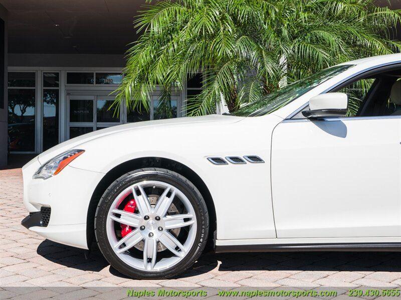 2014 Maserati Quattroporte S Q4 for sale in for sale on GoCars