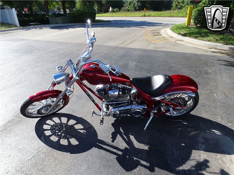 2009 Big Dog Coyote for sale in for sale on GoCars
