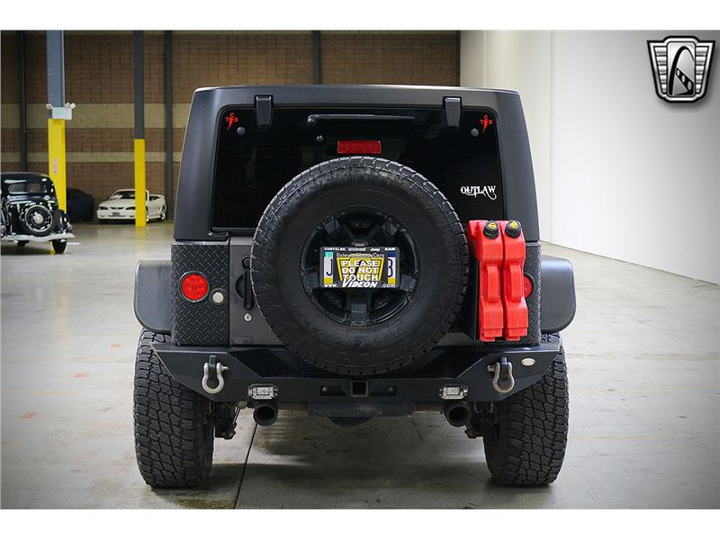 2016 Jeep Wrangler for sale in for sale on GoCars
