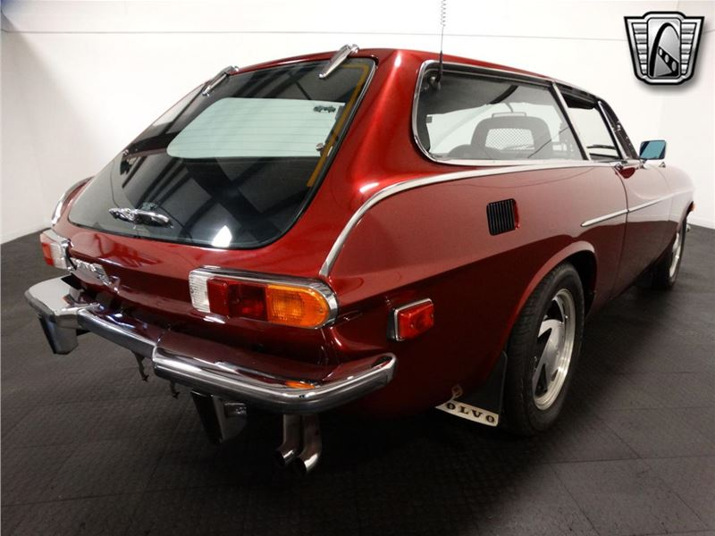 1972 Volvo P1800 for sale in for sale on GoCars