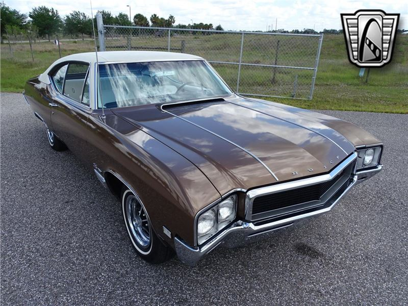 1968 Buick GS for sale in for sale on GoCars