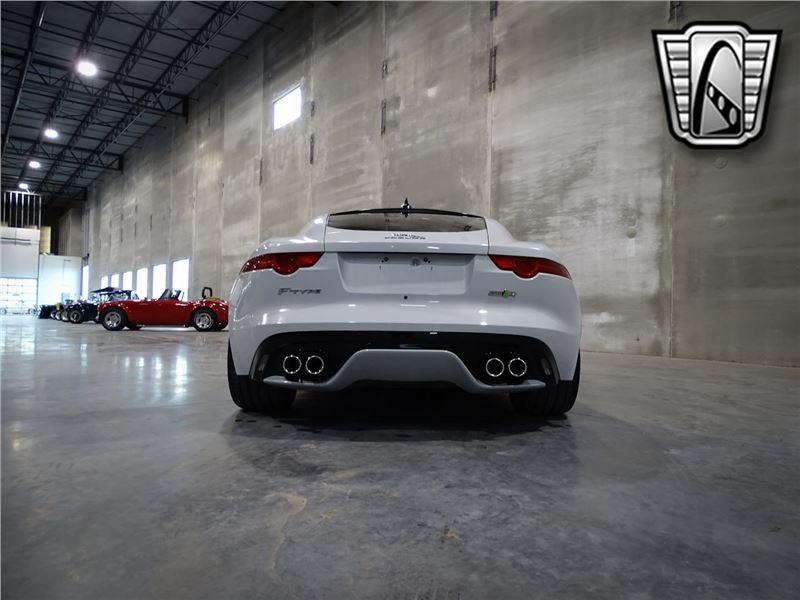2016 Jaguar F Type for sale in for sale on GoCars