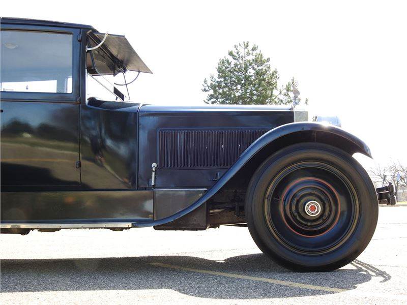 1925 Packard Opera for sale in for sale on GoCars
