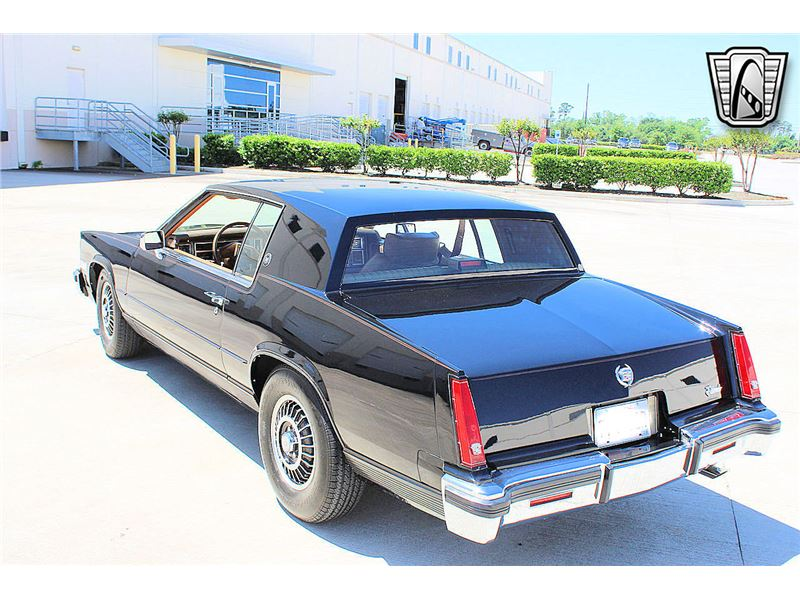 1983 cadillac eldorado for sale gc 41245 gocars 1983 cadillac eldorado for sale on gocars