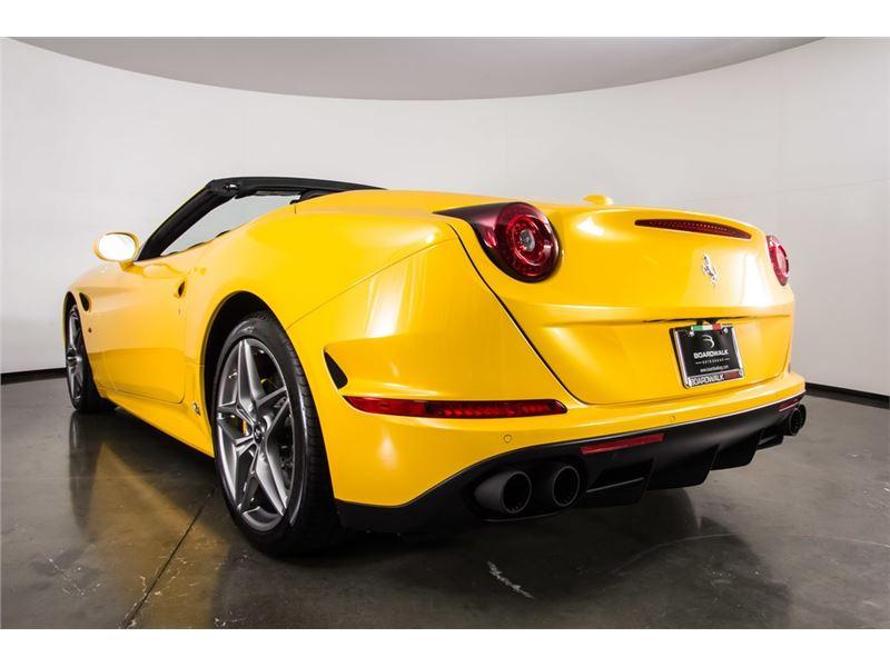 2017 Ferrari California T 70th For Sale   GC-41425   GoCars