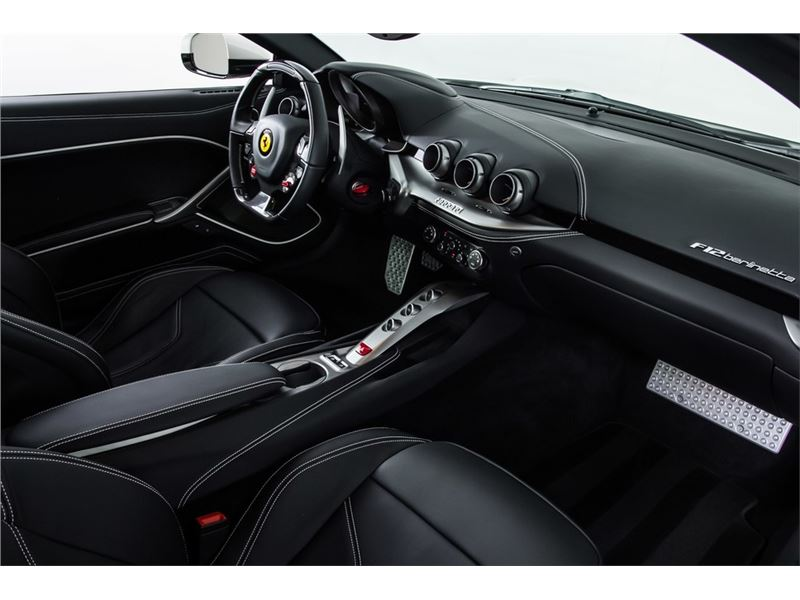 2017 Ferrari F12 for sale in for sale on GoCars