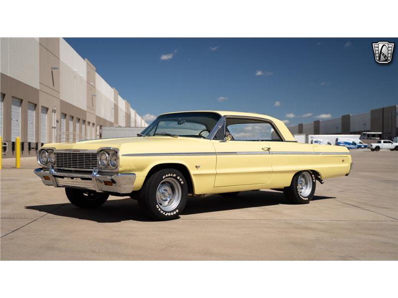 65 Chevrolet Impala Chevrolet Impala 1965 Chevy Impala Impala