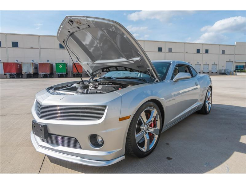 2010 Chevrolet Camaro SS for sale in for sale on GoCars