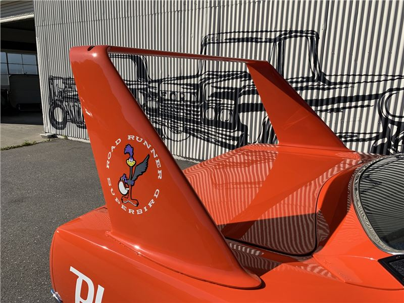 1970 Plymouth Superbird for sale in for sale on GoCars