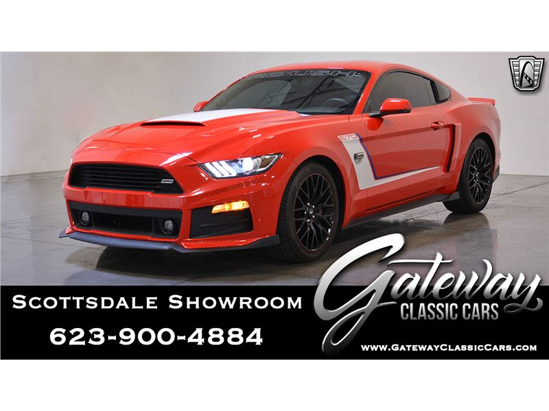 2016 Ford Rousch for sale in for sale on GoCars