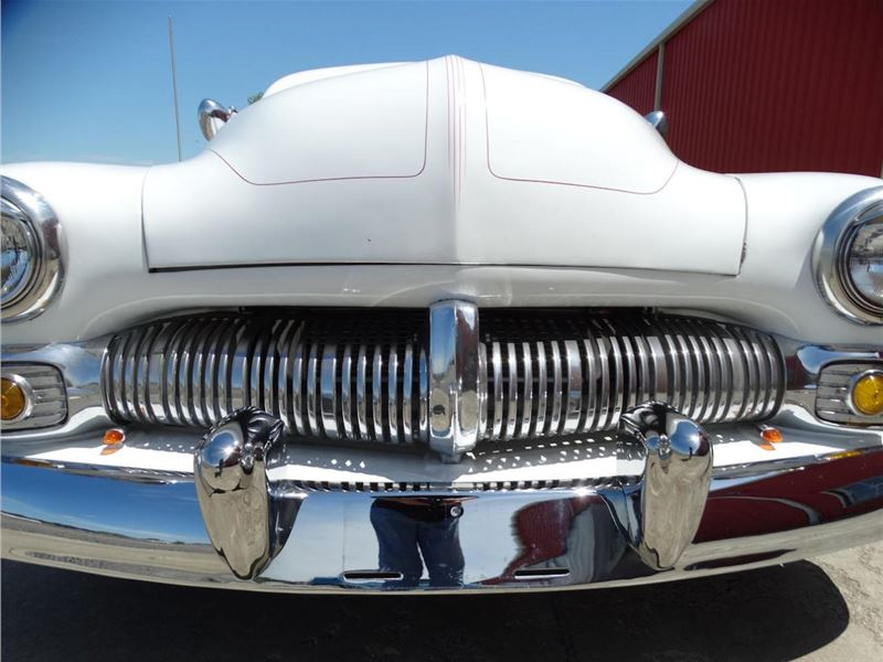 1950 Mercury Coupe for sale in for sale on GoCars
