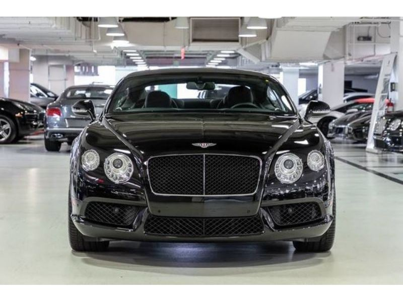 2015 Bentley Continental for sale in for sale on GoCars