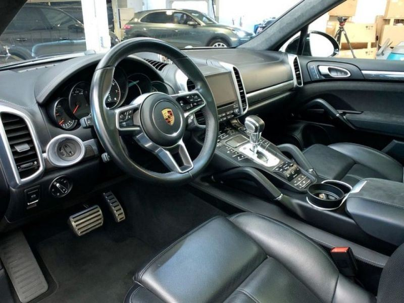 2017 Porsche Cayenne for sale in for sale on GoCars