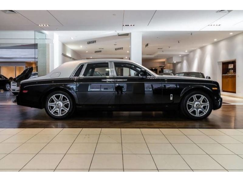 2017 Rolls-Royce Phantom for sale in for sale on GoCars