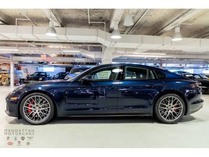 2018 Porsche Panamera for sale in for sale on GoCars
