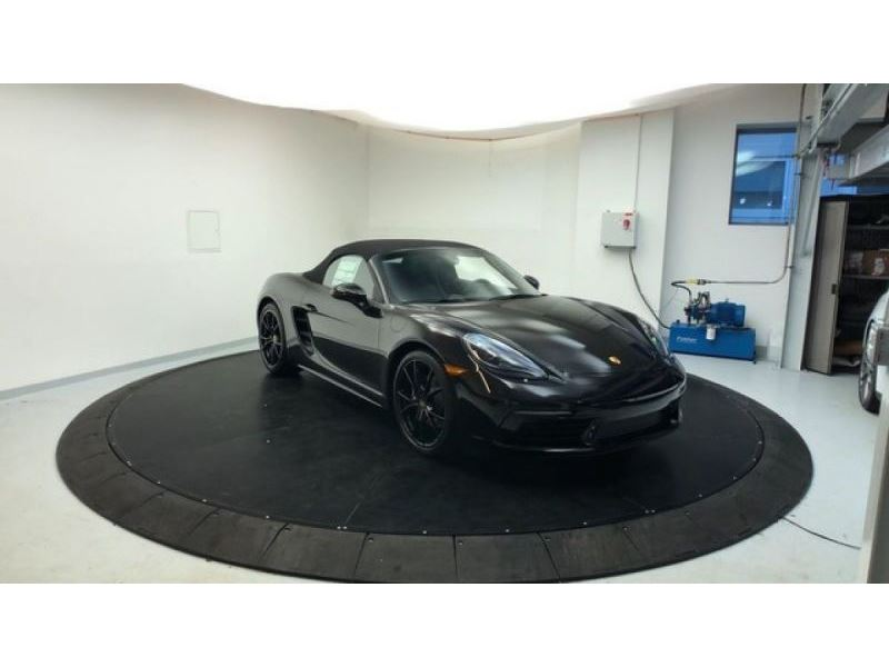 2019 Porsche 718 Boxster for sale in for sale on GoCars