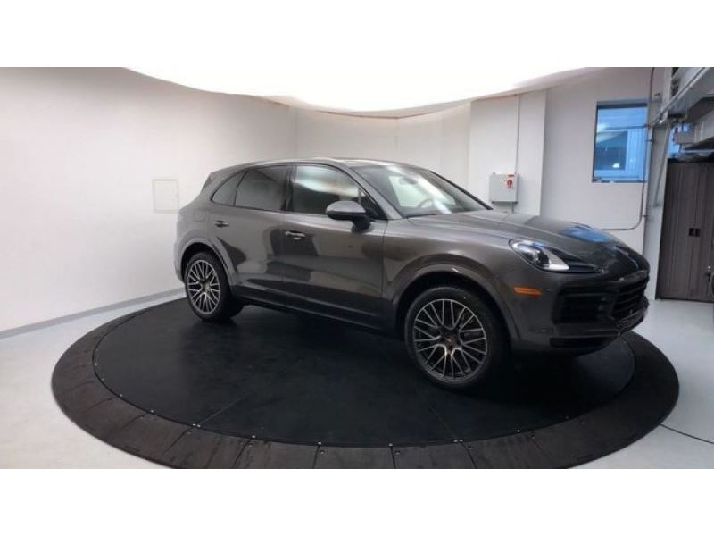 2019 Porsche Cayenne for sale in for sale on GoCars