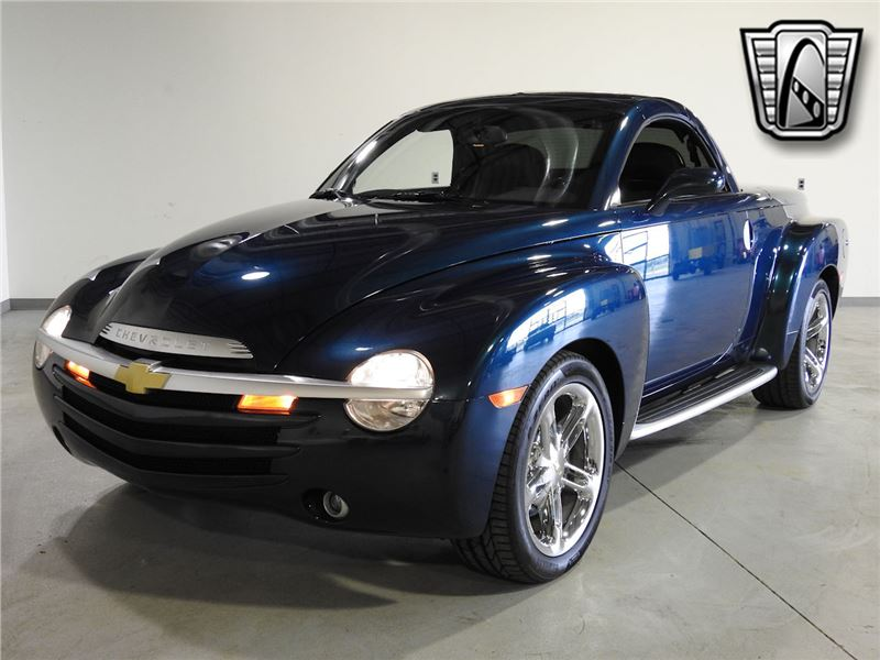 2005 Chevrolet SSR for sale in for sale on GoCars