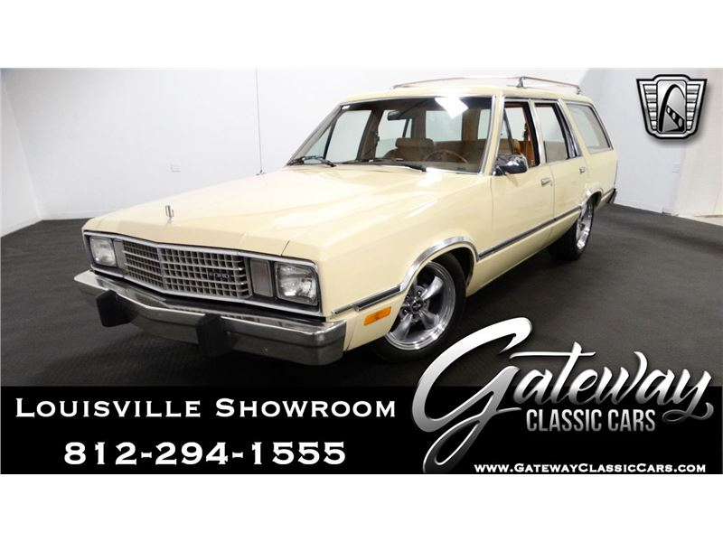 Ford Fairmont For Sale >> 1978 Ford Fairmont For Sale Gc 41968 Gocars