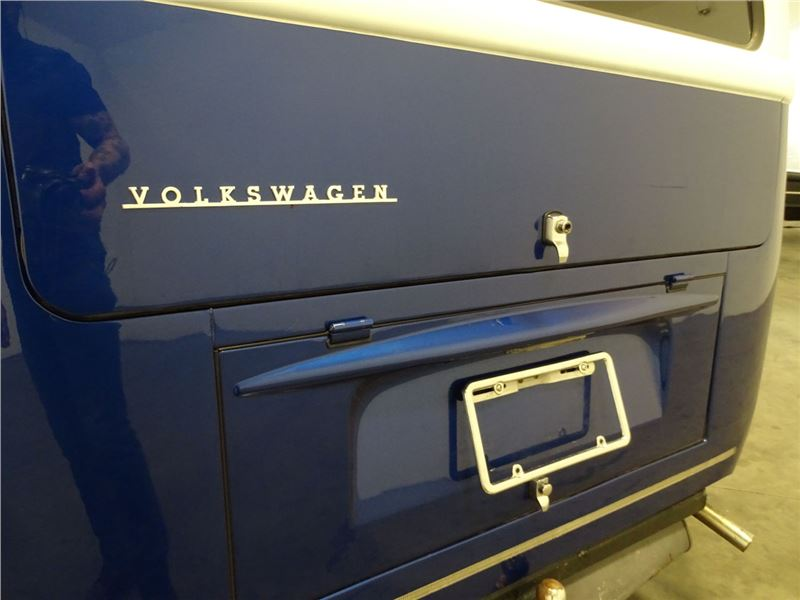 1972 Volkswagen Bus for sale in for sale on GoCars
