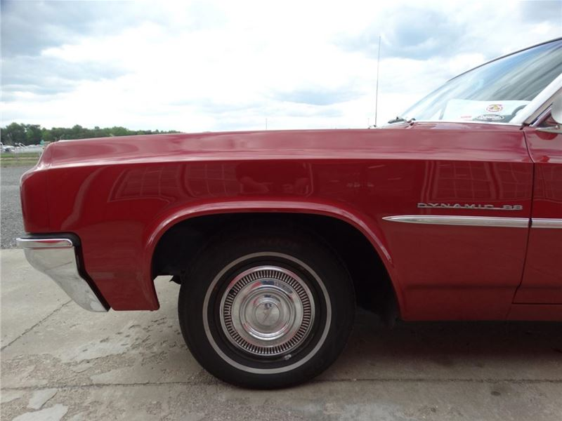 1963 Oldsmobile Dynamic 88 for sale in for sale on GoCars