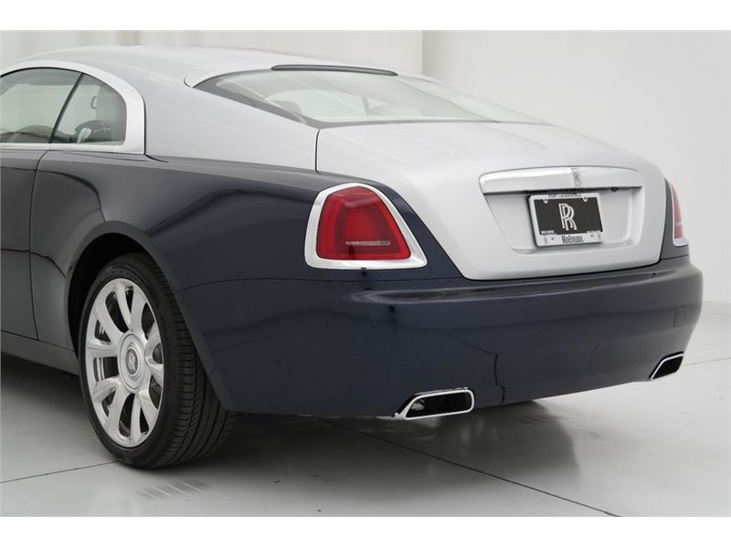 2019 Rolls-Royce Wraith for sale in for sale on GoCars
