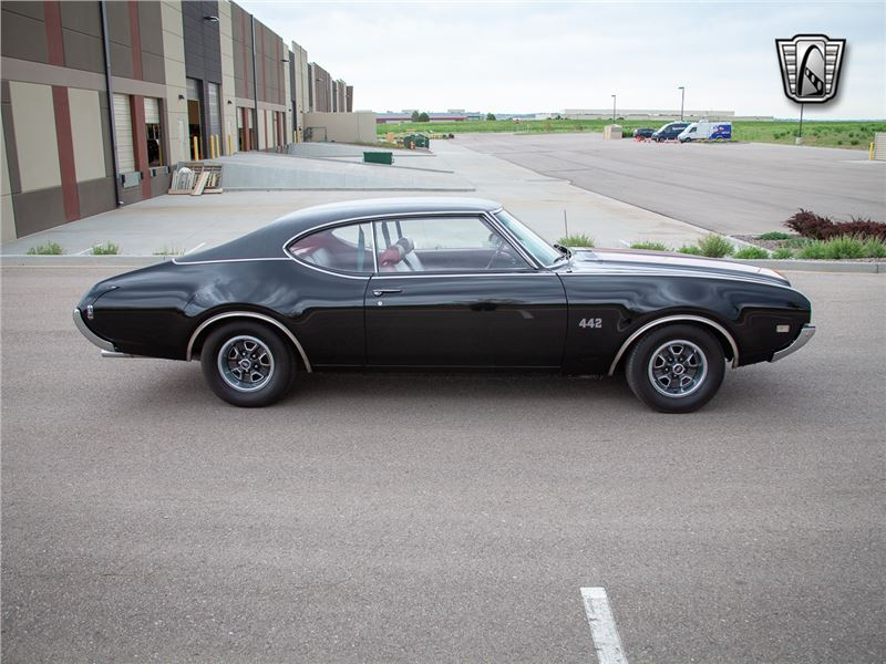 1969 Oldsmobile 442 for sale in for sale on GoCars
