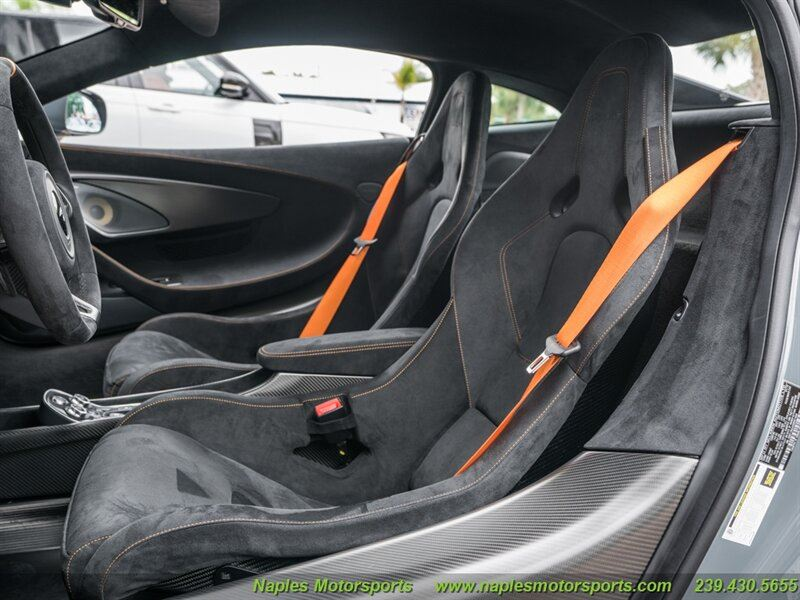 2019 McLaren 600LT for sale in for sale on GoCars