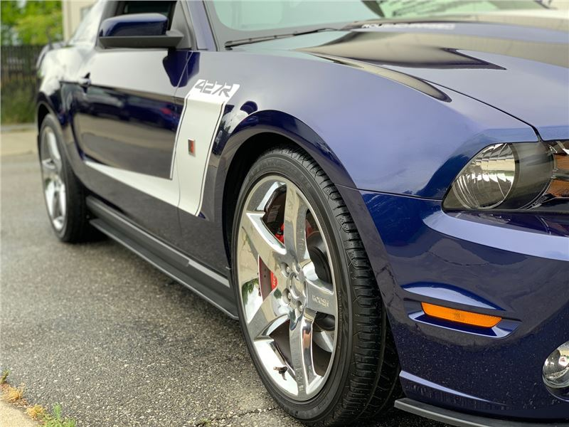 2010 Ford Mustang for sale in for sale on GoCars