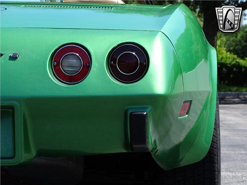 1975 Chevrolet Corvette for sale on GoCars
