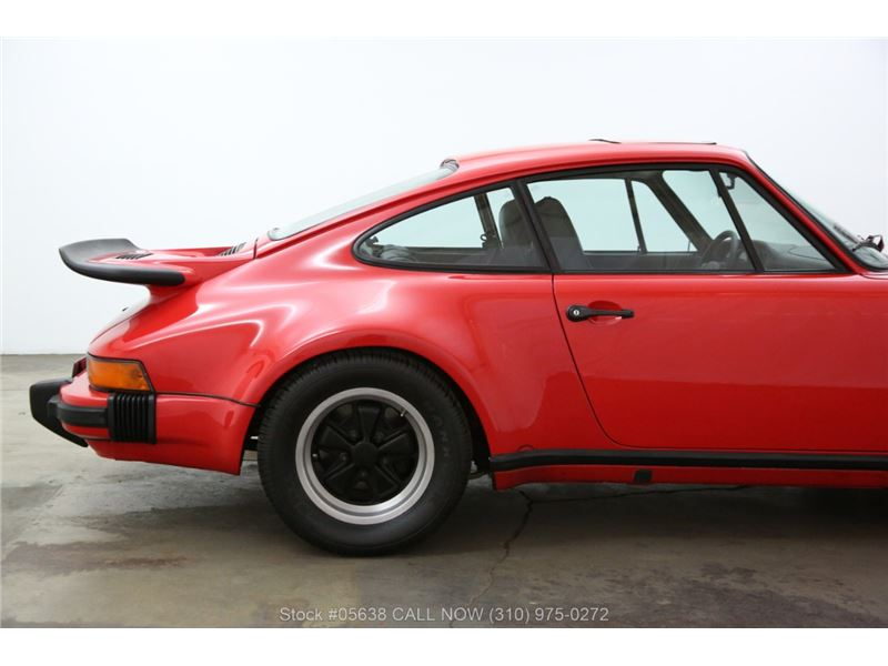 1975 Porsche 930 for sale in for sale on GoCars