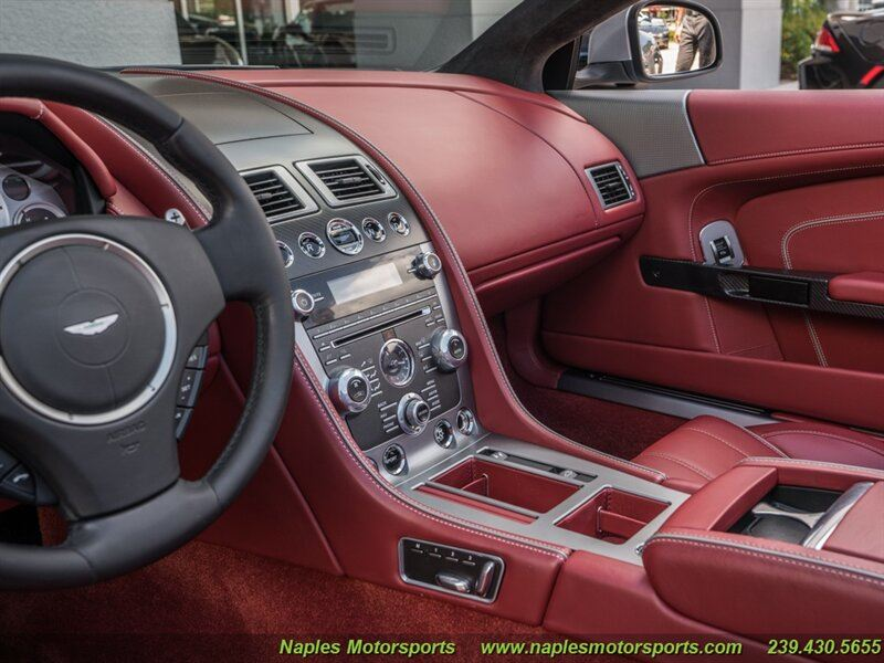 2013 Aston Martin Db9 Volante for sale in for sale on GoCars