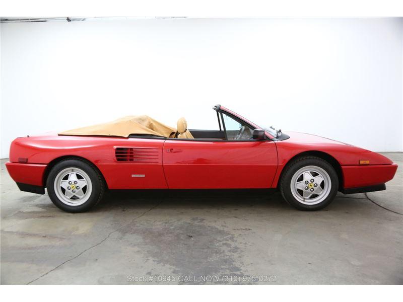 1991 Ferrari Mondial for sale in for sale on GoCars