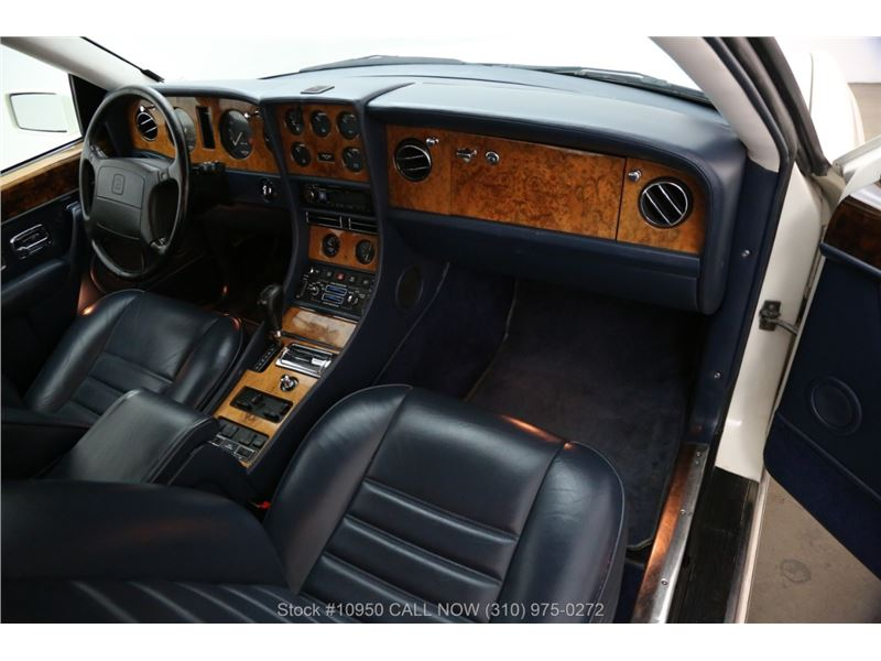 1993 Bentley Continental for sale in for sale on GoCars