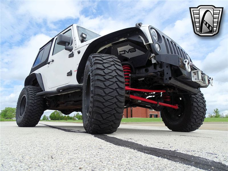 2010 Jeep Wrangler for sale in for sale on GoCars